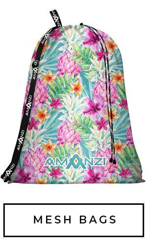 Shop AMANZI Mesh Bags