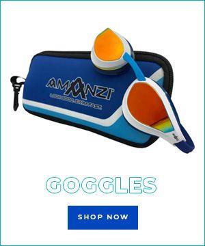 AMANZI Goggles