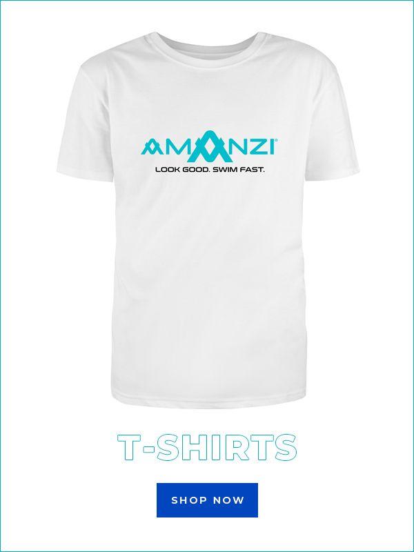 AMANZI T-Shirts