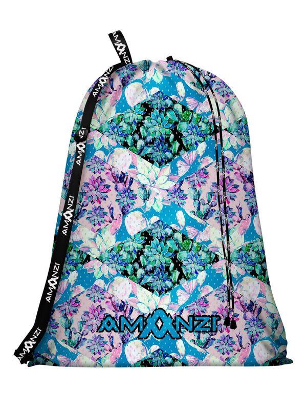 Succulente Mesh Bag