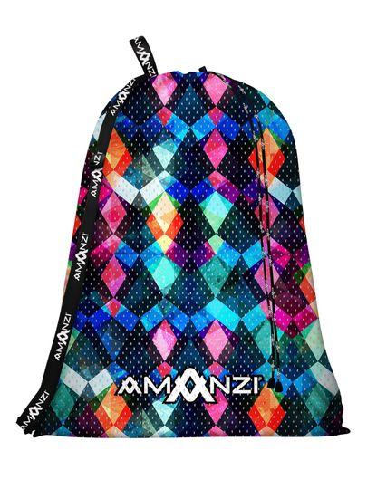 Amanzi Arlequin Mesh Bag
