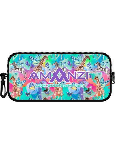 Amanzi Enchanted Safari Neoprene Case