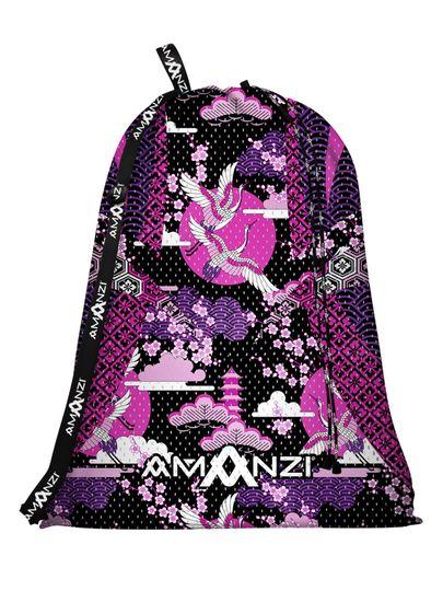 Amanzi Kyoto Mesh Bag