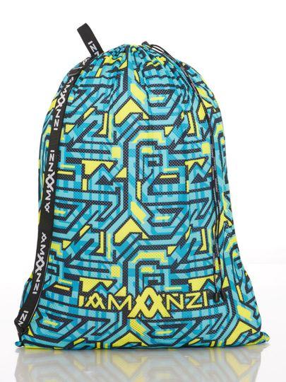 Amanzi Maze Runner Mesh Bag