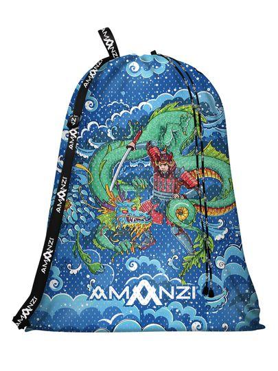 Amanzi Mizuchi Mesh Bag