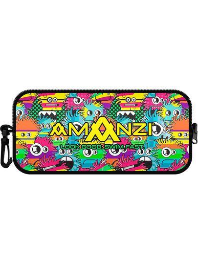 Amanzi Monster Mayhem Neoprene Case