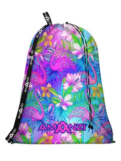 Amanzi Palm Springs Mesh Bag