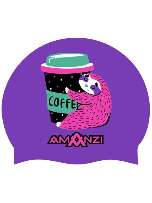 Amanzi Perk Me Up Swim Cap
