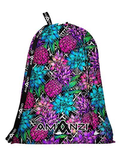 Amanzi PINEAPPLE PARTY MESH BAG