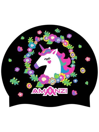 Amanzi Unicorn Dreams Swim Cap