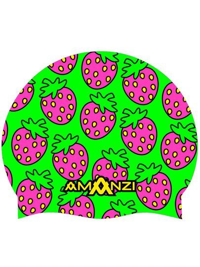 Amanzi VERY BERRY SWIM CAP